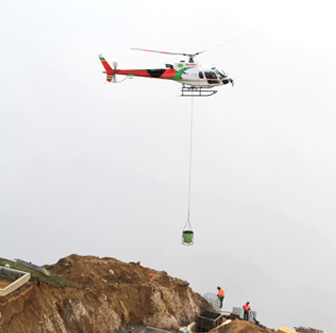 Vol helicoptere- Blugeon helicopteres- haute savoie
